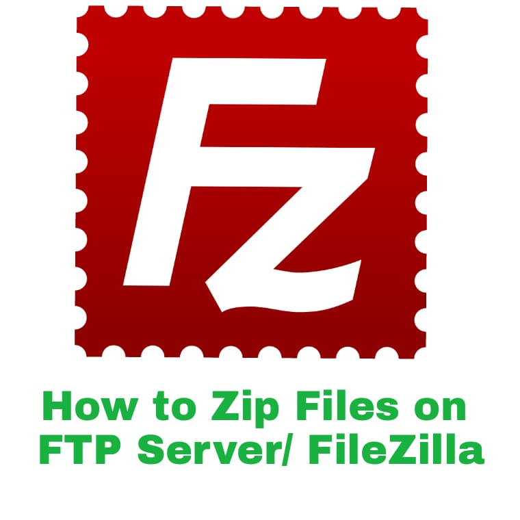 Download FTP File Zipper Script