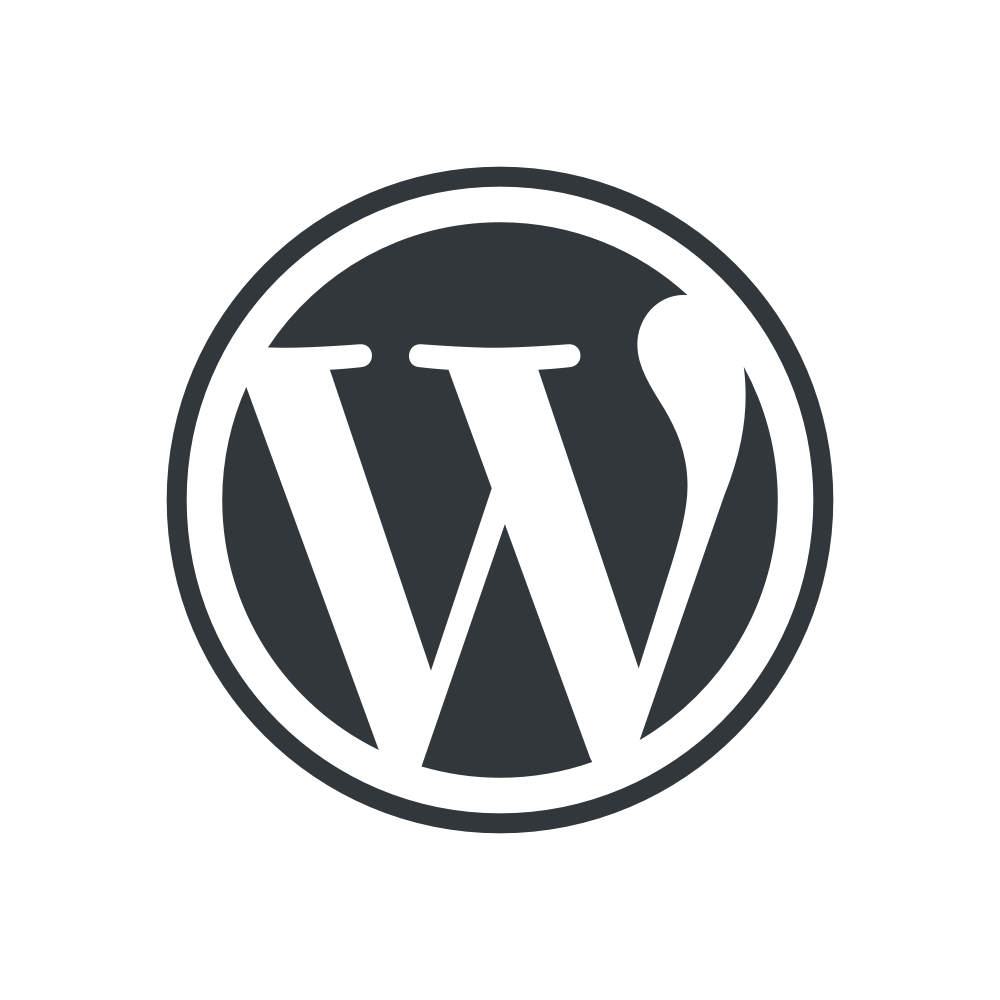WordPress.org icon