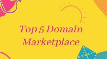 Best Domain and Website Marketplace